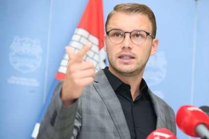Stanivuković najavio realizaciju svog plana: U oktobru počinje isplata podrške porodiljama