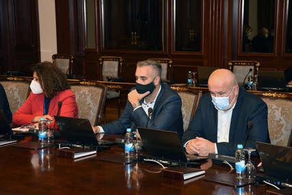 Republički štab odlučio: Mjere u Srpskoj produžene do 1. novembra