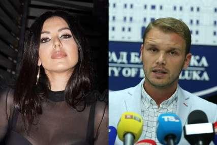 """Voditeljka ponovo o vezi Tanje Savić i Draška Stanivukovića """"Bili su oboje slobodni, danas se svi međusobno varaju"""""""