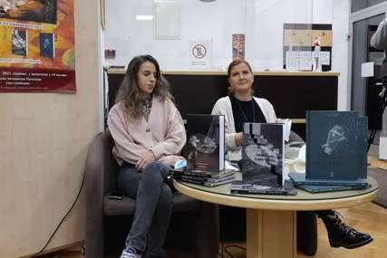 """Književno veče sa Tanjom Stupar Trifunović """"U fokusu romana intimni i lični porodični odnosi"""""""