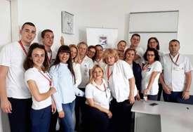 Velika potreba za radnim terapeutima u BiH: Samo jedna ustanova školuje za ovo zanimanje (FOTO)