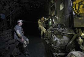 Zalihe uglja: Rusi mirni narednih 350 godina