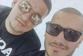 Ovo je pjevač kojeg je NAPAO LAZIĆ: Darko i on su bili kao braća, a pjevao je na svadbi Katarine Grujić (FOTO)