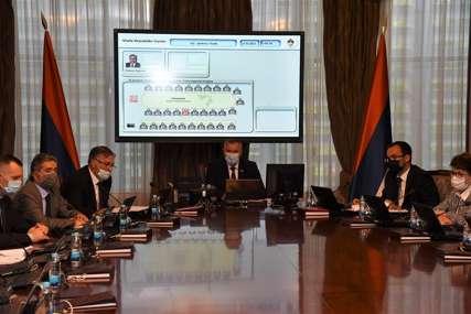 Zdravstvene ustanove u Srpskoj u trezorskom sistemu poslovanja od januara