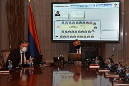 Vlada Srpske odlučila: Za sufinansiranje projekata  nerazvijenih opština 206.800 KM