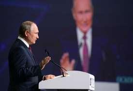 Zabrinutosti u vezi sa pandemijom: Putin neće lično prisustvovati samitu G20