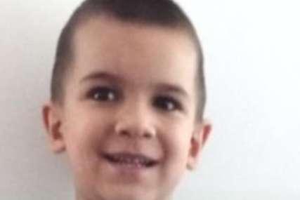 Vukan (5) treba našu pomoć za kvalitetniji život: Dječak ima cerebralnu paralizu, nedostaje mu novac za liječenje u Kijevu